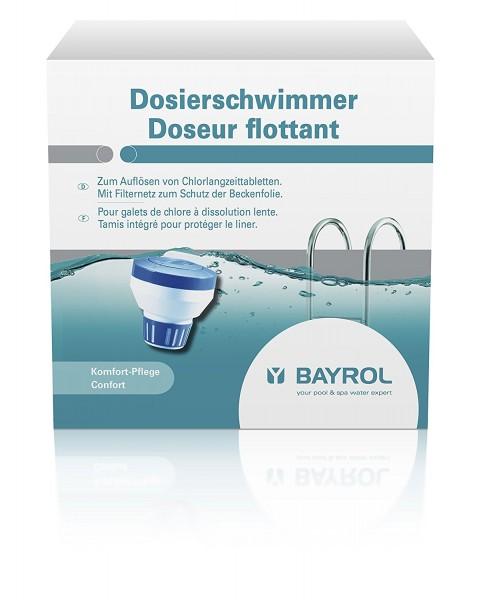 Bayrol Dosierschwimmer