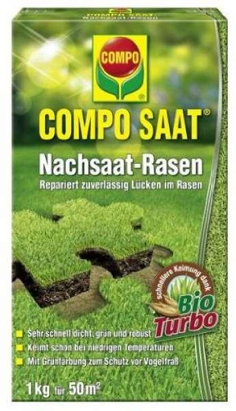 Compo Nachsaat-Rasen 1kg