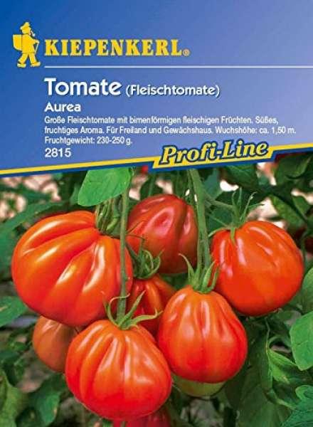 Kiepenkerl Tomate Aurea