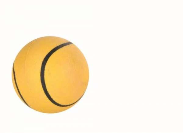 Trixie Ball Moosgummi, ø 5,5 cm