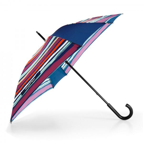 reisenthel® Umbrella artist stripes