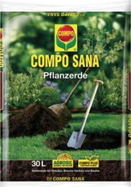 COMPO SANA® Pflanzerde 30 Liter
