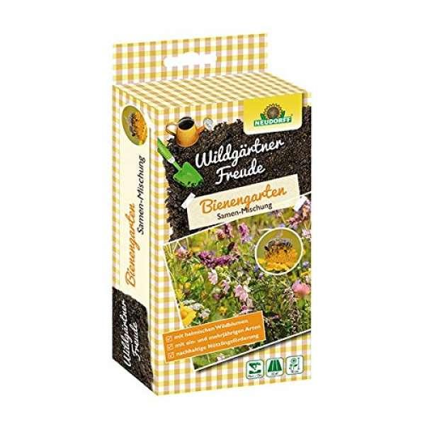 NEUDORFF WildgärtnerFreude Bienengarten 50 g