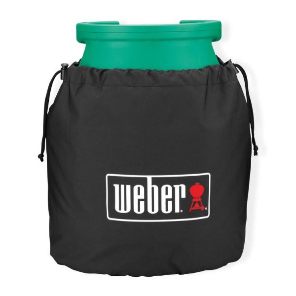 Weber Gasflaschenschutz für 5Kg
