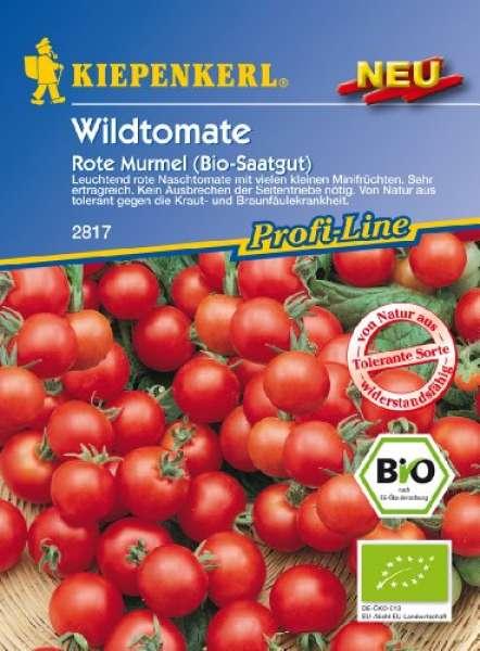 Kiepenkerl Tomate Red Murmel BIO