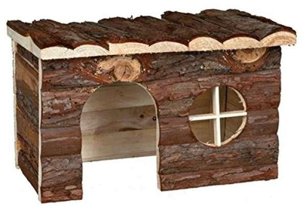 Trixie Natural Living Jerrik Blockhaus, 50x25x33 cm