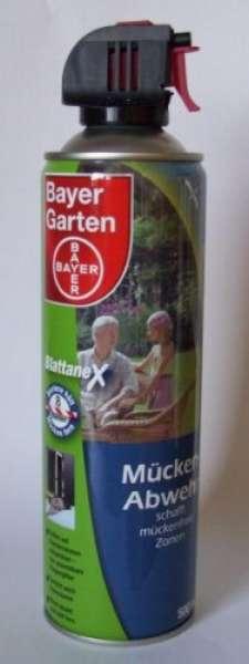 Mückenspray Bayer 500ml