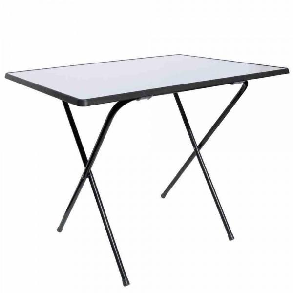 Scherentisch, Anthrazit, 80 cm x 60 cm | Tische | Kunststoffmöbel ...