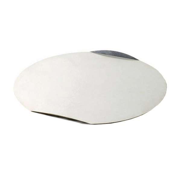 Weber Backblech ?36,5cm Aluminium