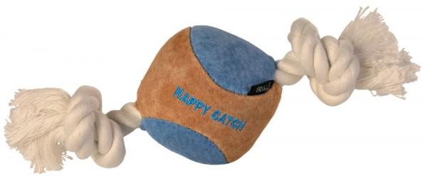 Trixie Happy Ball Veloursleder, ø 6 cm / 25 cm