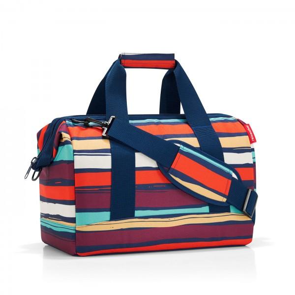 reisenthel® Allrounder M artist stripes