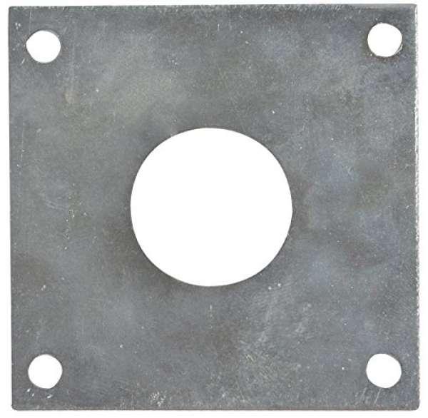 Esschert Design Schutzplatte für Blaumeisen