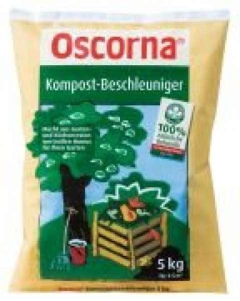 Oscorna Kompostbeschleuniger 5 kg