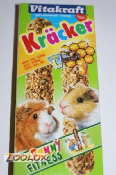VK Kräcker 2er Plus Honig&Dink