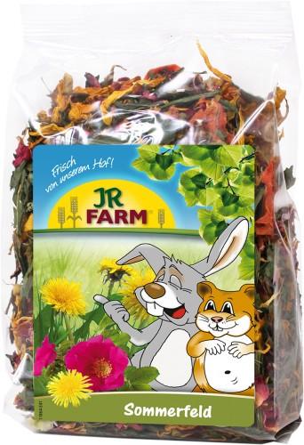 jr farm sommerfeld 100g futtererg nzung leckereien. Black Bedroom Furniture Sets. Home Design Ideas