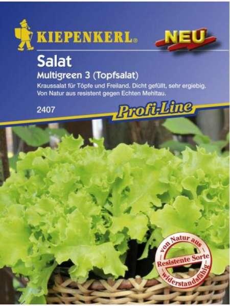 Salat Multigreen 3 NE