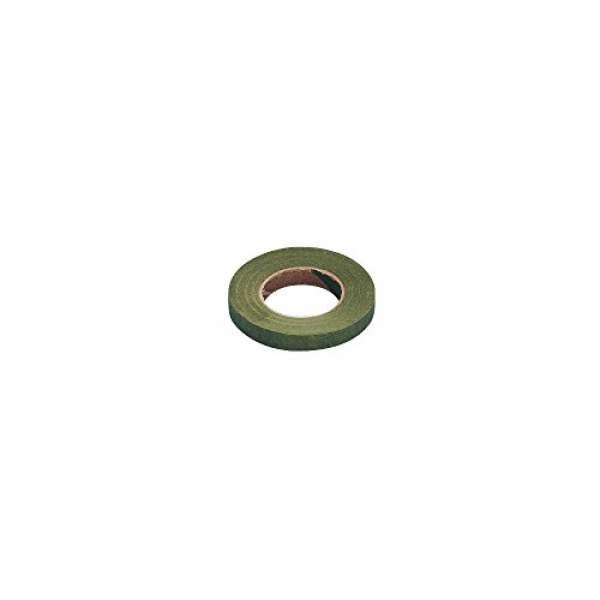 Flora Kreppband 26mm 27,5m oliv