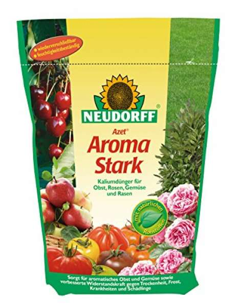 NEUDORFF Azet AromaStark 750 g