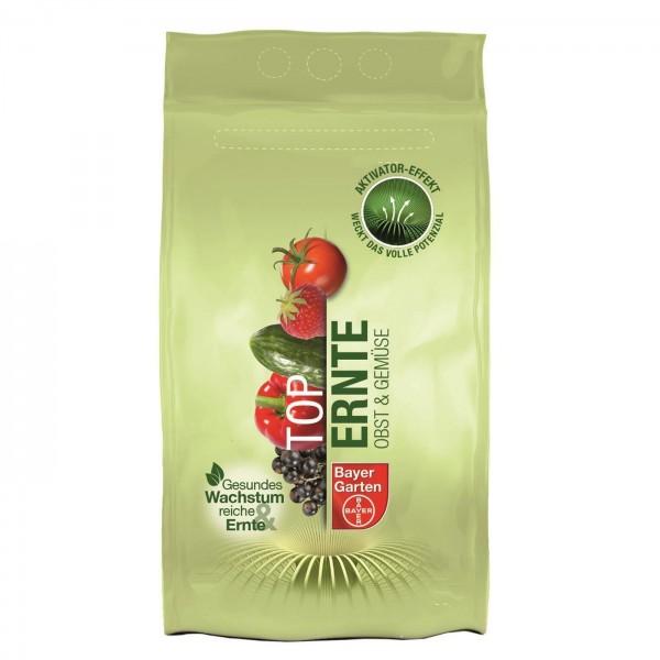Bayer Garten Top Ernte Obst +Gemüse 1kg