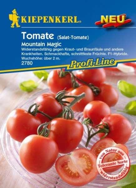 Kiepenkerl Tomaten Mountain Magic