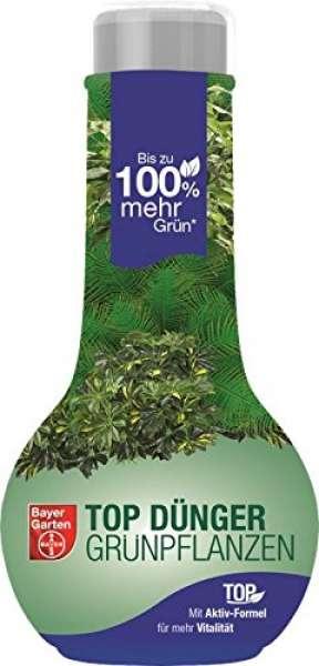 Bayer Garten Top Grün Grünpflanzen 175ml