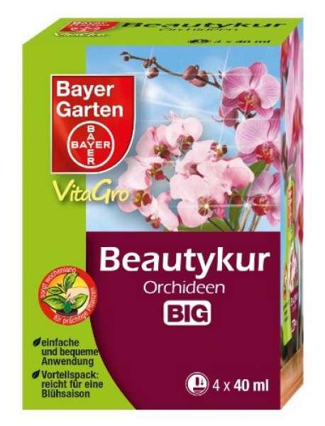 Bayer Garten Orchideen Beauty Kur 20ml