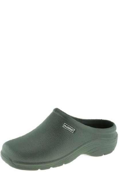 AJS Blackfox Schuh Colors grün