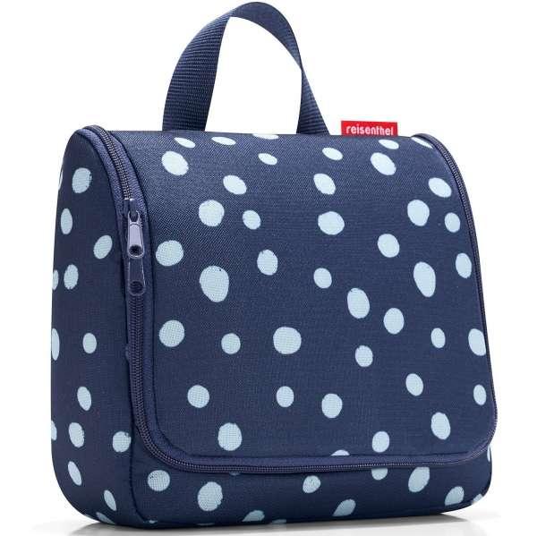 reisenthel® Toiletbag spots navy