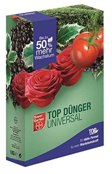 Bayer Garten Top Start Universal 1kg