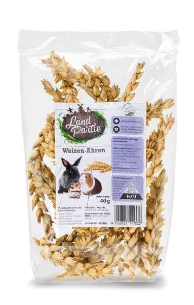 LandPartie 40g Weizen-ßhren