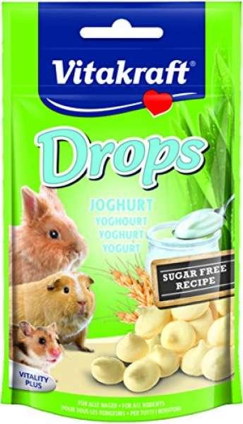 Vitakraft Drops Joghurt 75g