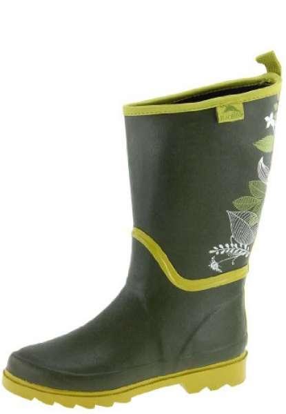 AJS Blackfox Stiefel Ines grün