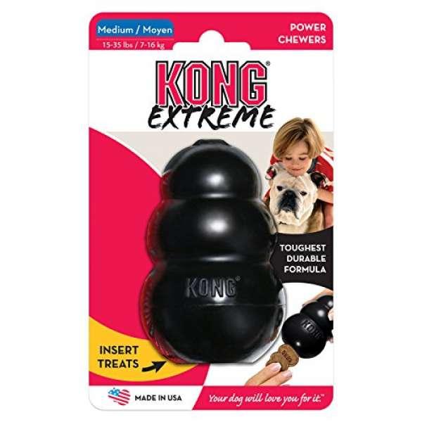 Kong Extreme M 9cm swz