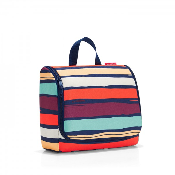 reisenthel® Toiletbag XL artist stripes