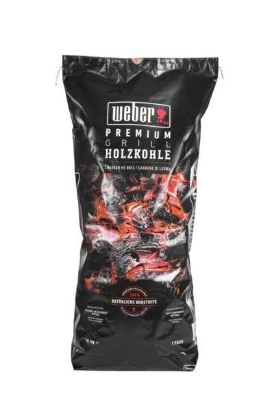 Holzkohle Weber Premium 10,0kg