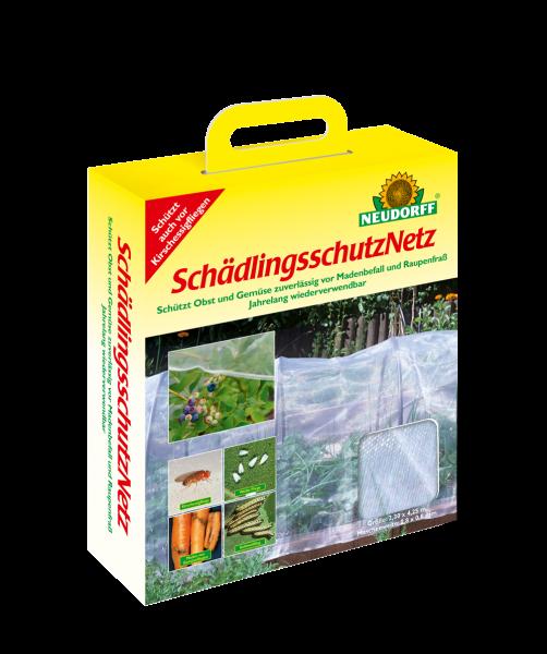 NEUDORFF SchädlingsschutzNetz 2,30 x 4,25 Meter