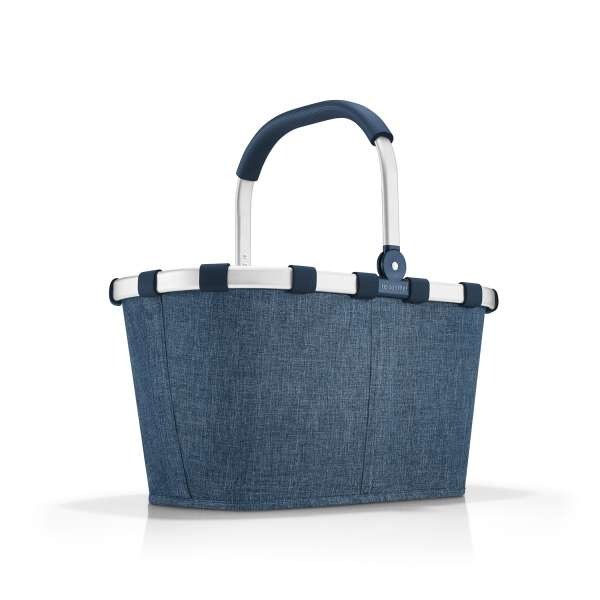 reisenthel® Carrybag Twist blau