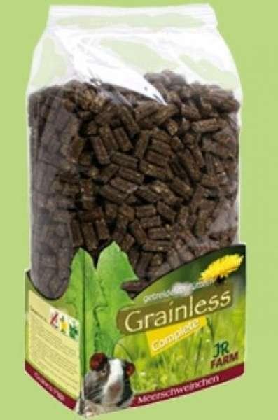 JR Grainless Complete Meerschweinchen 1,35kg