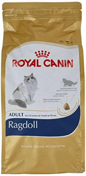Feline BN Tr 2kg Ad.Ragdoll
