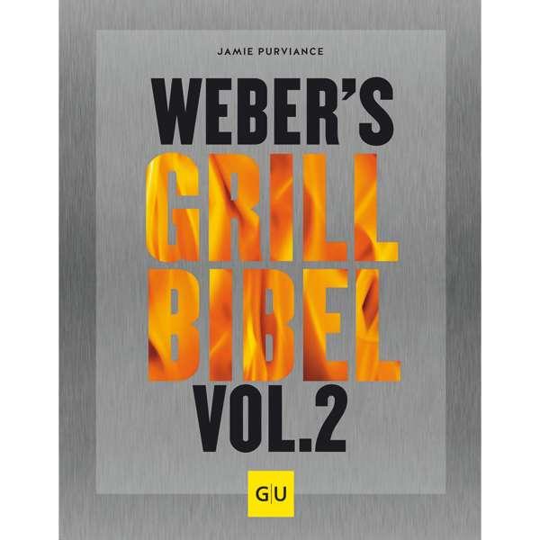 Buch WE Grillbibel Vol. 2