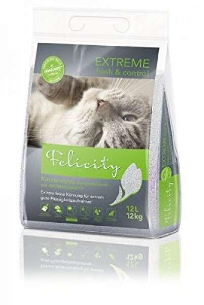 Felicity 12l/12kg Extreme fres