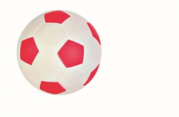 Trixie Ball Moosgummi, ø 7 cm