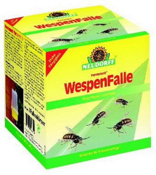 NEUDROFF Permanent Wespenfalle