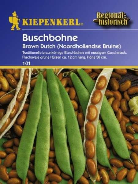 Kiepenkerl BuBo-Brown Dutch