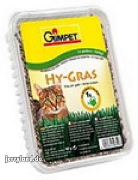 GimCat Hydro-Gras 150g