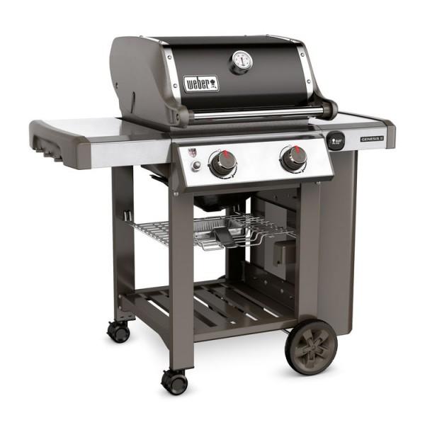 Weber Genesis® II E-210 GBS® Black