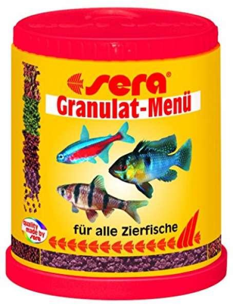granulat-Menü 150ml