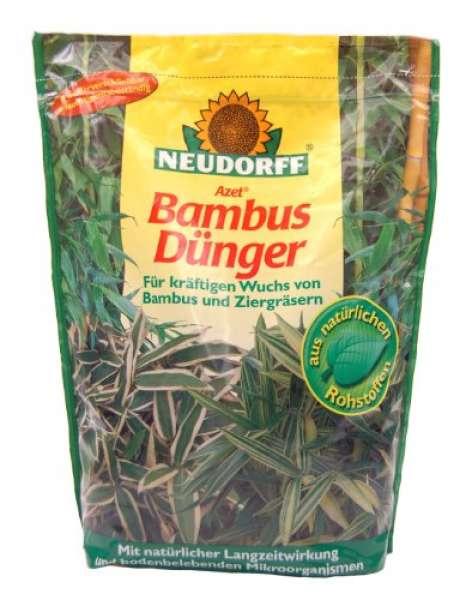 Neudorff Azet Bambus- & Ziergras Dünger, 1,75 kg