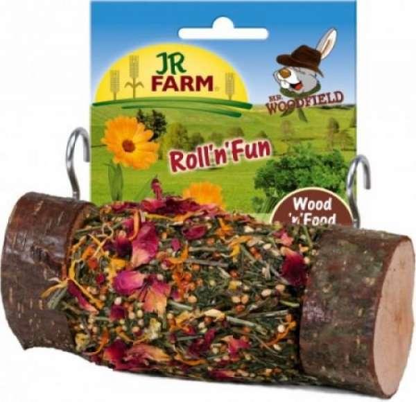 JR Farm Roll n Fun 120g
