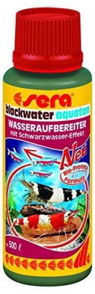 Sera blackwater aquatan 100ml